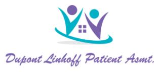 Dupont Linhoff Patient Assessment